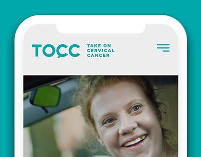 TOCC - Take On Cervical Cancer