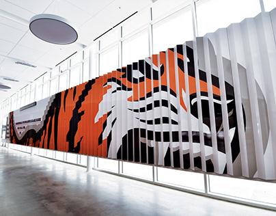 Gene Polisseni Center Rochester Institute of Technology