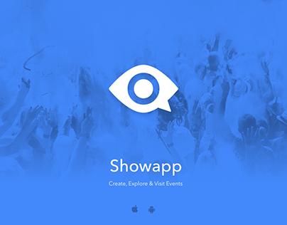 ShowApp