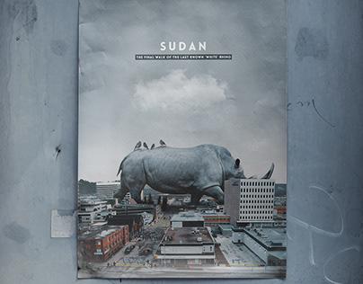 Sudan: The last walk