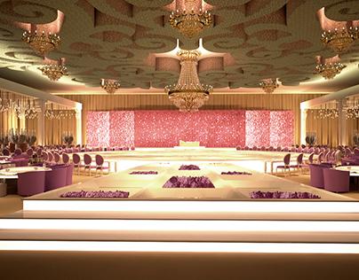 Wedding 7 - Jamil Khalili - Dubai