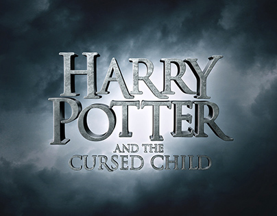 Harry Potter and the Cursed Child Official
