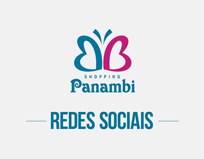 Shopping Panambi | Redes Sociais