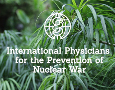 IPPNW - Dr. Ron McCoy