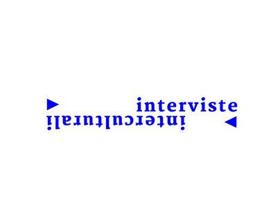 Interviste Interculturali