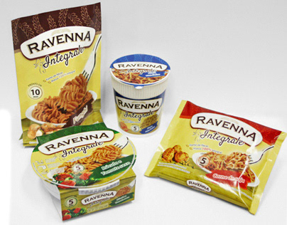 Packaging @ Ravenna Integrale