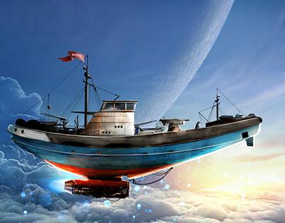 Sky Trawler