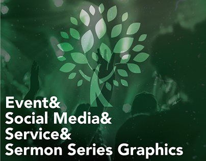 Genesis Church (Service & Social Media)