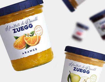 I frutteti di Oswald Zuegg _ packaging
