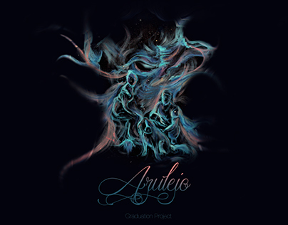 Azulejo (Graduation Project)