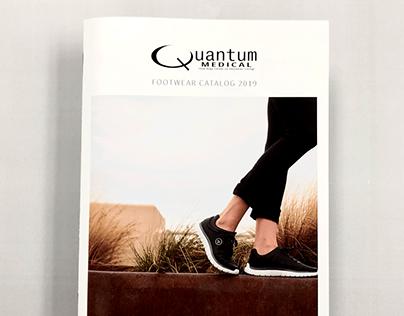 Quantum Footwear Catalog