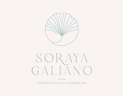 SORAYA GALIANO