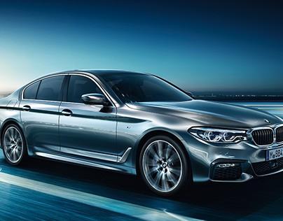 BMW Models & Price in India