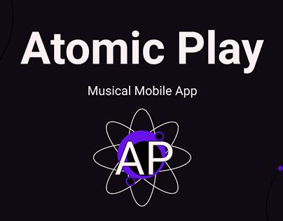 Mobile app for music lovers