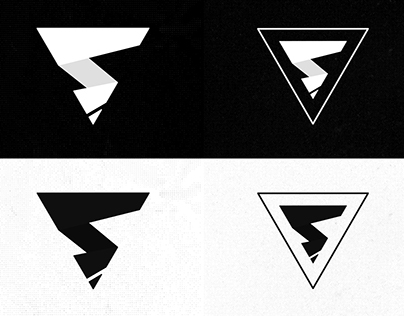 Finding my logo - Pt. I