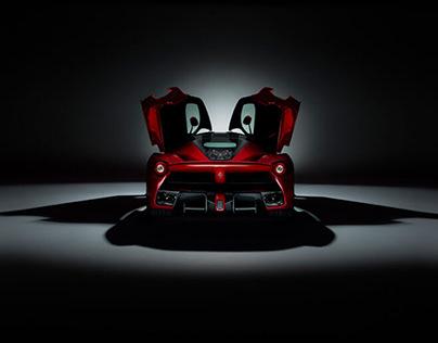 Ferrari Legends