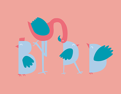 ABC Type for kids