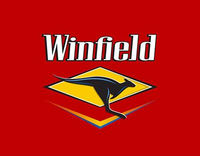 Winfield Williams F1