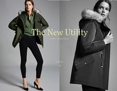 The New Utility - editorial
