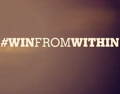"Gatorade: ""How You #WinFromWithin"""