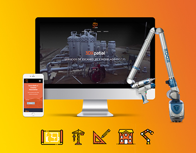 Website 3DXpatial