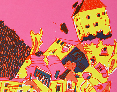Royaume + Ramune + Pink Lady