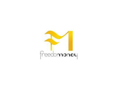 Freedomoney / logotyp