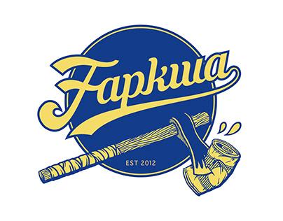 FAPKWA 2018 Shirt Design