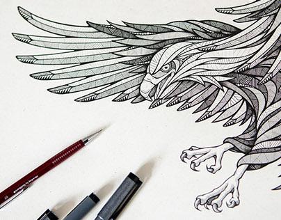 Landyachtz // Birds of Prey
