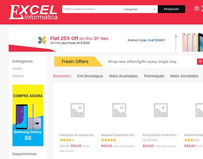 Excel informática