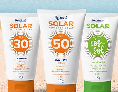 Revitart Solar Farmácias Associadas
