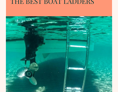 The Best Boat Ladders