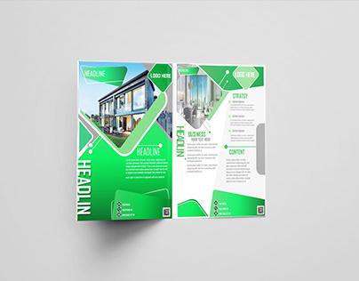 brochure two fold