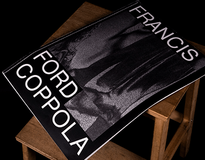 FRANCIS FORD COPPOLA - JOURNAL