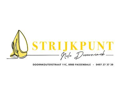 Strijkpunt Nele Deceuninck