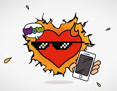 Vodafone Canım Telefonum