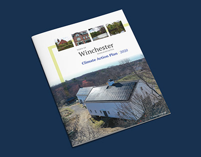 Winchester, MA Climate Action Plan