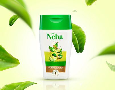 Neha Hair Oil