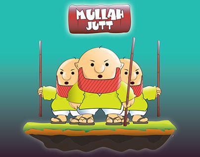 MULLAH JUTT (Game Design)