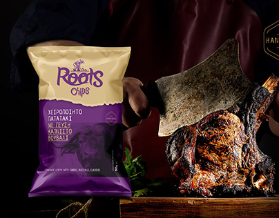 Roots Chips