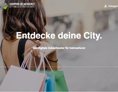 Shopping Delmenhorst