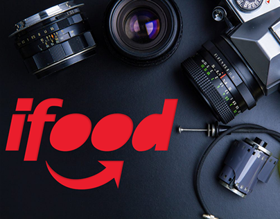 Fotografia de alimentos / iFood