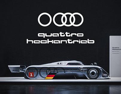 Quattro H 1993