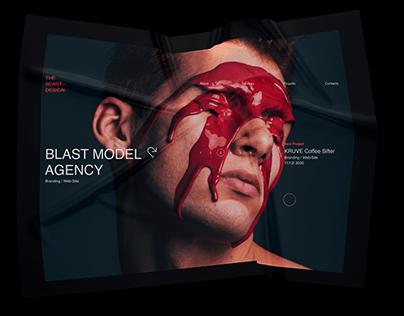 UI / UX Design | The Beast Design Agency