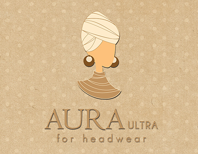 Branding (AURA) for Headwear