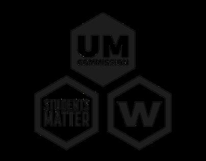 UMCommission Branding
