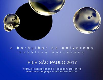 FILE SÃO PAULO 2017