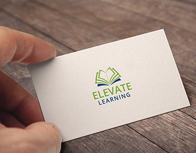 Elevate Learning Logo