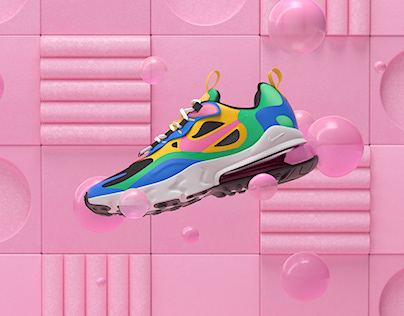 NIKE - Gumball Pack