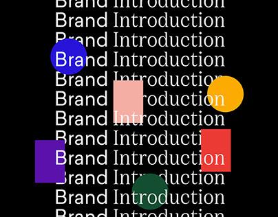 [Y][M]edia[L]abs - Brand Intro & Visual Identity